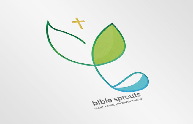 Bible Sprouts Logo