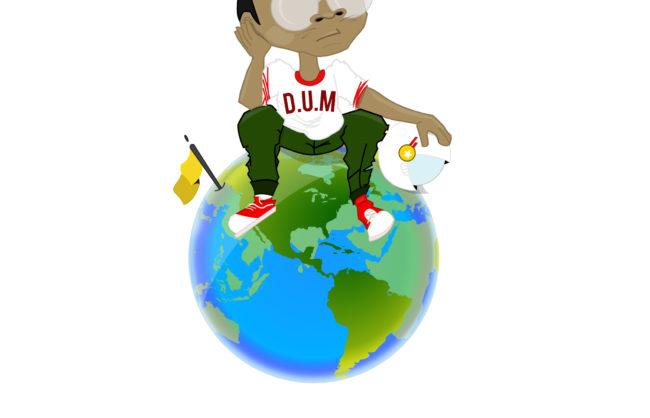 DUM Logo