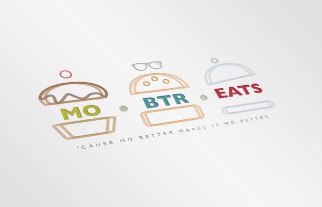 Mo Better Eats Logo